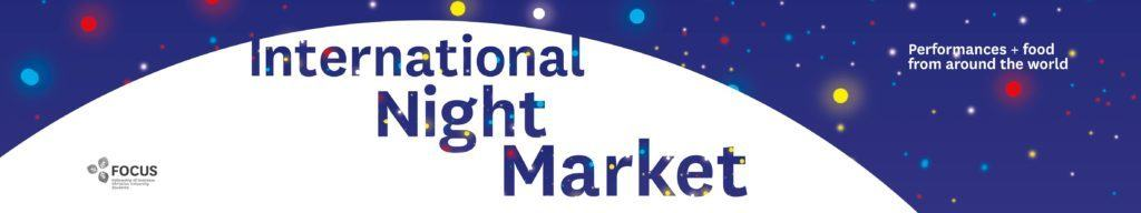 International Night Market