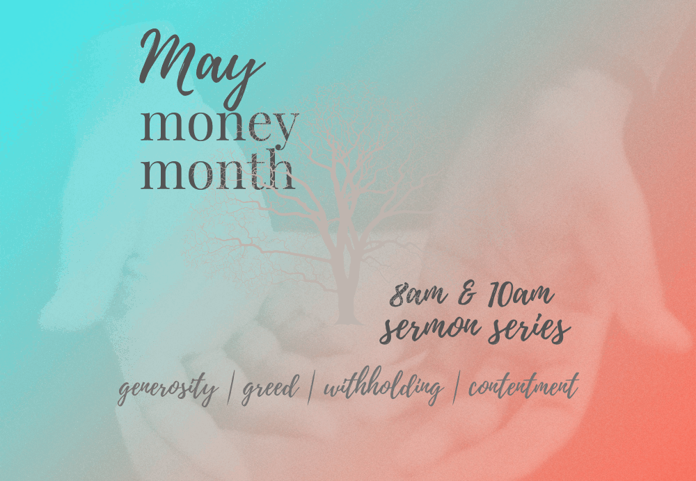 may money month - website post