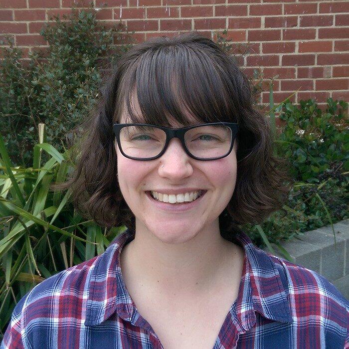 Lara Nairn